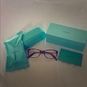Tiffany & Co. glasses
